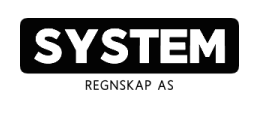 System Regnskap AS